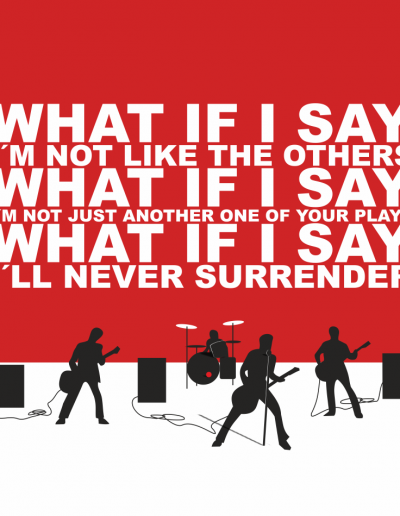 Foo Fighters - The Pretender | LuchoLasS