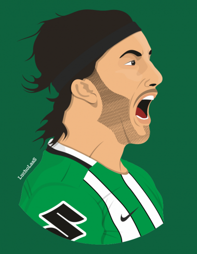 Sebastian Perez - Atlético Nacional | LuchoLasS
