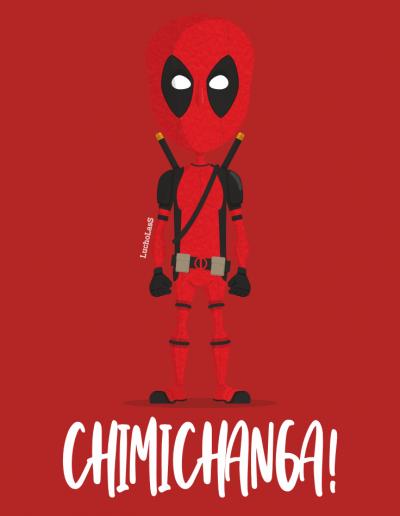 Marvel's Deadpool | LuchoLasS